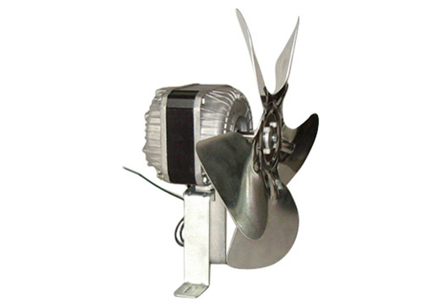 2W Radiator Single Phase Shaded Pole Motor 1300 RPM Speed High - Efficiency