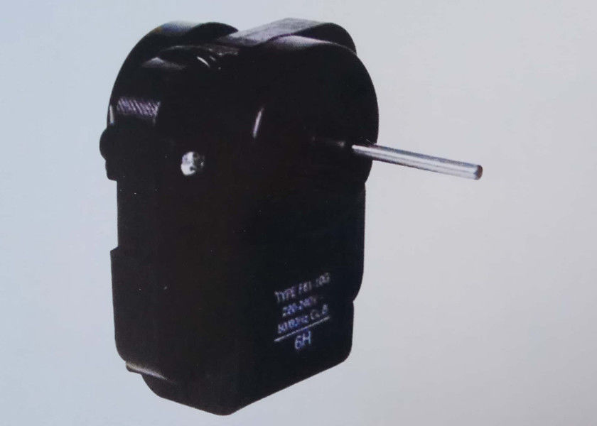 C Frame Shaded Pole Motor YZF61 , Single Phase Refrigerator Fan Motor