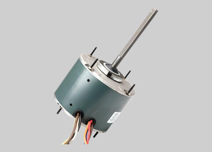 Single Speed 1075RPM / 825RPM 208-230V 60Hz Capacitor Run Condenser Fan Motor