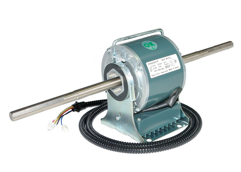High Effectiency Commercial Micro BLDC FCU Motor 120W For Home Applicance
