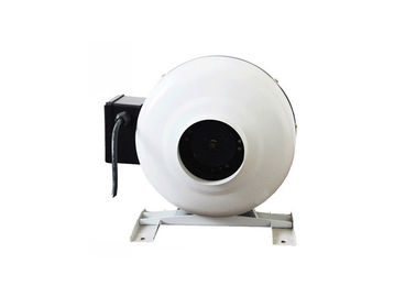150mm inline centrifugal duct fan, 6 inch inline air duct extractor fan 400 cfm